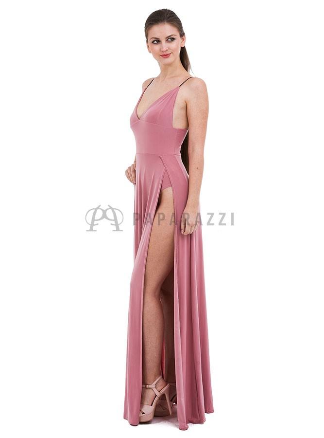 Asombroso Vestido De Fiesta Paparazzi Motivo - Colección del Vestido ...