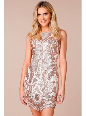 Tiendas de vestidos de coctel online
