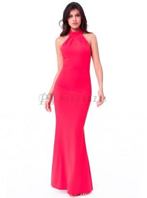 Vestidos rojos largos de moda