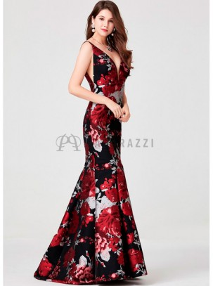 Vestidos Largos De Fiesta Paparazzi Moda