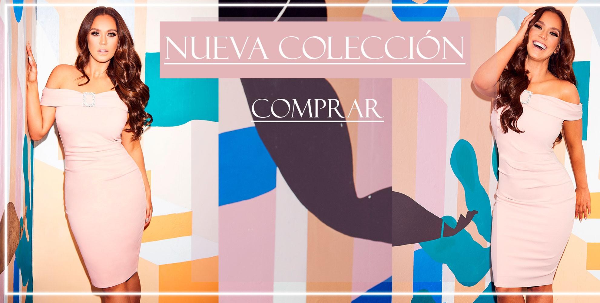Nueva Colección 2019 - Primavera/Verano